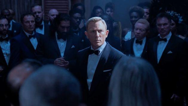 Le nouveau James Bond,