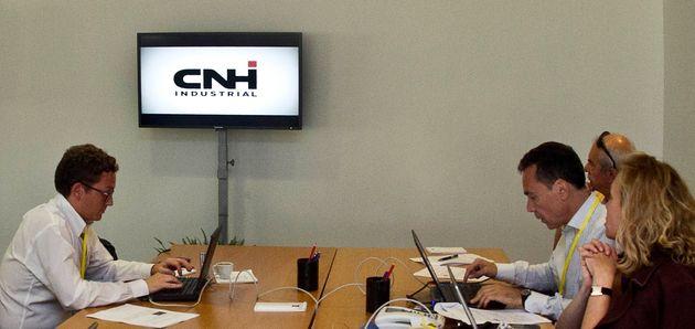 Cnh chiude diversi siti produttivi per carenza di