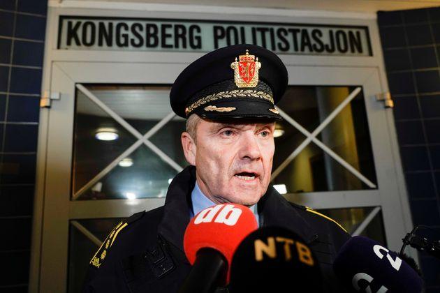 Νορβηγία: Πέντε νεκροί από την επίθεση με τόξο και βέλη - Συνελήφθη ο Δανός