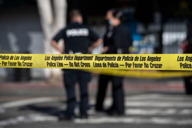 Shamaya Lynn, 21 ans, a été tuée par son bébé de 2 ans qui a trouvé une arme à feu dans un sac.