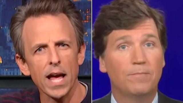 Seth Meyers Taunts Tucker Carlson With Pitch-Perfect Impression Of His 'Routine'.jpg