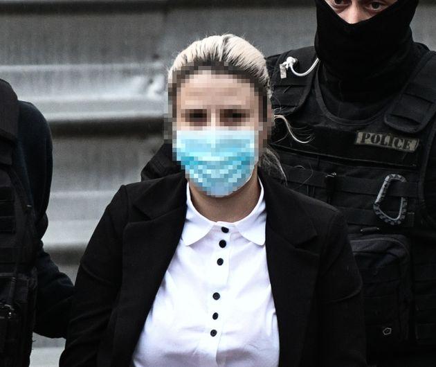 Επίθεση με βιτριόλι: Όλη η απολογία της 37χρονης - «Με κυρίευσε το αίσθημα της