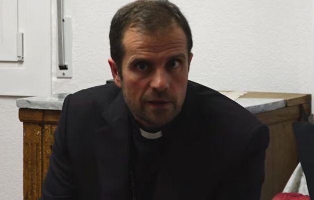 Xavier Novell, obispo emérito de