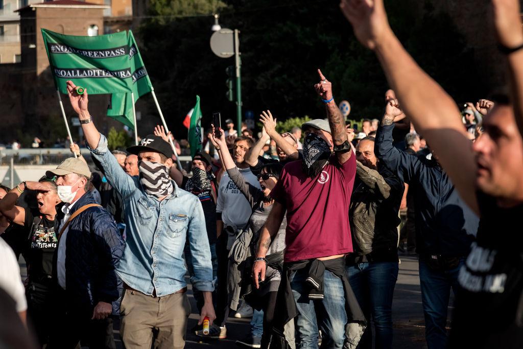 Perché sabato sarò in piazza, contro il fascismo