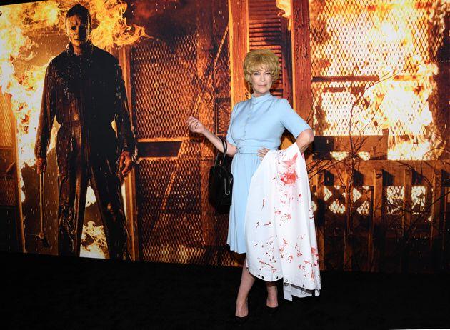 Τζέιμι Λι Κέρτις ως Τζάνετ Λι από το «Ψυχώ»: Η μητέρα της και η αιματοβαμμένη κουρτίνα