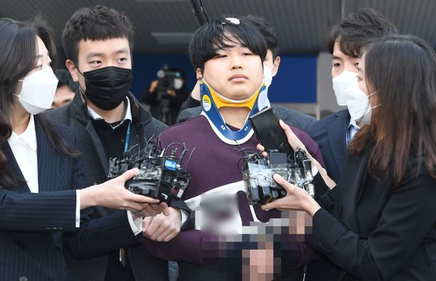 '박사방' 운영자 조주빈에 대해 대법원이 징역 42년형을