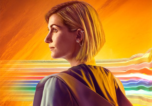 Jodie Whittaker as The