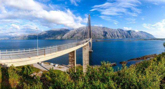 """La Norvegia """"green"""" riparte dalle sue"""