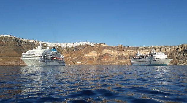 Προσθέτει Θεσσαλονίκη η Celestyal Cruises το