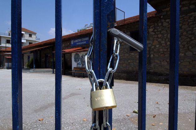 Κλειστά όλα τα σχολεία στην Αττική την Παρασκευή λόγω