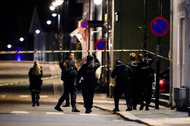 La lezione della Norvegia che non rivela i nomi delle vittime del terrorista