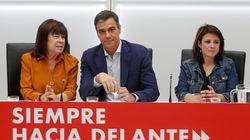 """El congreso """"de unidad"""" del PSOE: Sánchez remodela la dirección y diseña el partido para los próximos diez"""