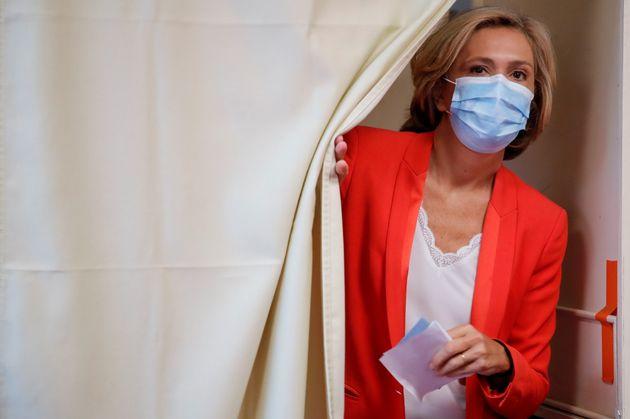 Contrairement à Xavier Bertrand, Valérie Pécresse pourra voter pour elle-même...