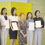 「20代から政治を変える」女性リーダー5人に100万円(「女性リーダー支援基金」受賞者発表)
