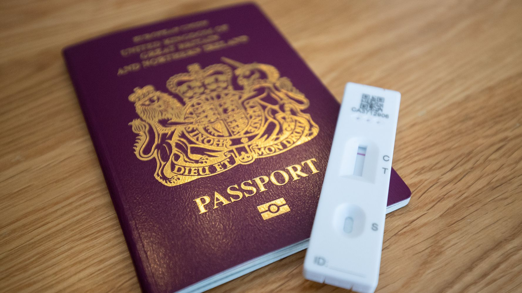 Everything You Need To Know About The New Travel Tests