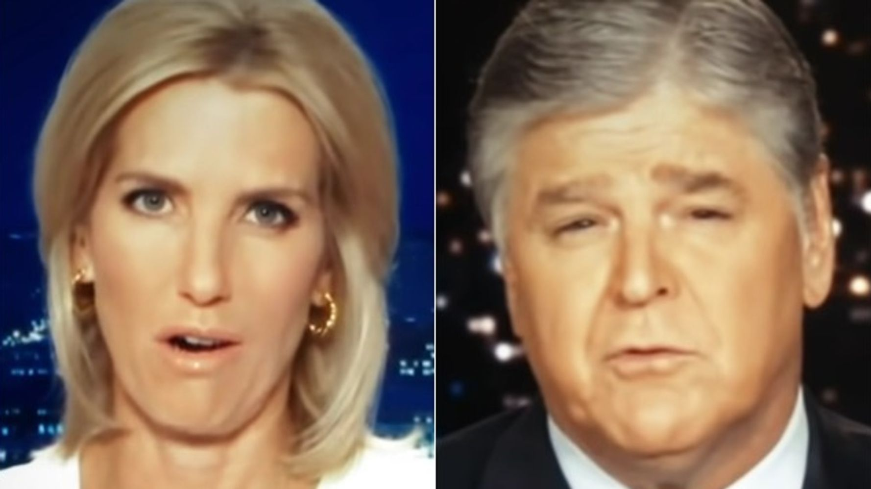'Daily Show' Hits 'Freedom'-Fighters At Fox News With A New Nickname