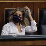 Los españoles prefieren a Yolanda Díaz como presidenta antes que a Pablo Casado, según el