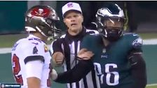 One Play Convinces Fans That Refs Love Tom Brady More Than Ever