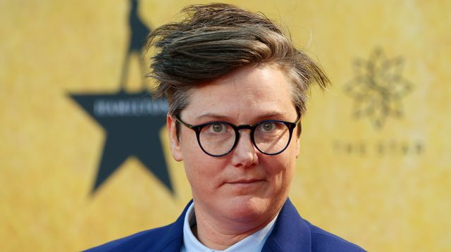 Hannah Gadsby Tells Netflix 'F**k You' For Dragging Her Into Its Dave Chappelle Drama.jpg