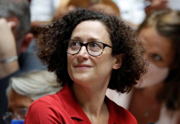 Emmanuelle Wargon s
