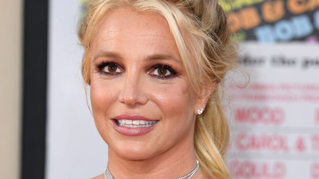 'Lord Have Mercy': Britney Spears Warns Family What To Fear If She Does An Interview.jpg