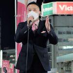 れいわ・山本太郎氏、比例東京ブロックで出馬と表明