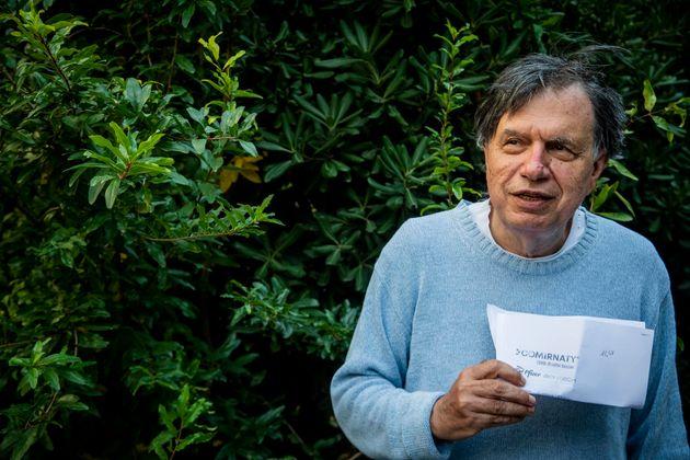 """Il Nobel Parisi: """"Rischiavamo 500mila morti. Ho fatto la terza dose: è fondamentale"""""""