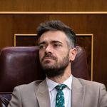 Felipe Sicilia será el portavoz de la nueva Ejecutiva del