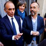 Robert Ménard implore Zemmour et Le Pen de s'unir pour la