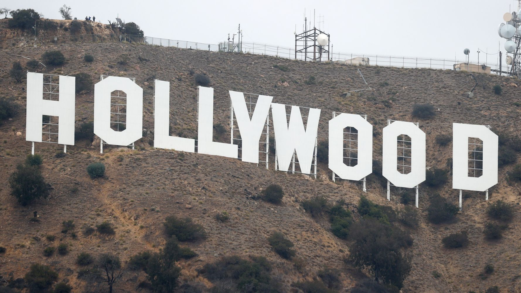Hollywood Workers Secure Deal With Studios, Averting Strike