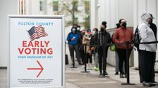 Low-Income Voters Were Key To Toppling Trump, Study Finds