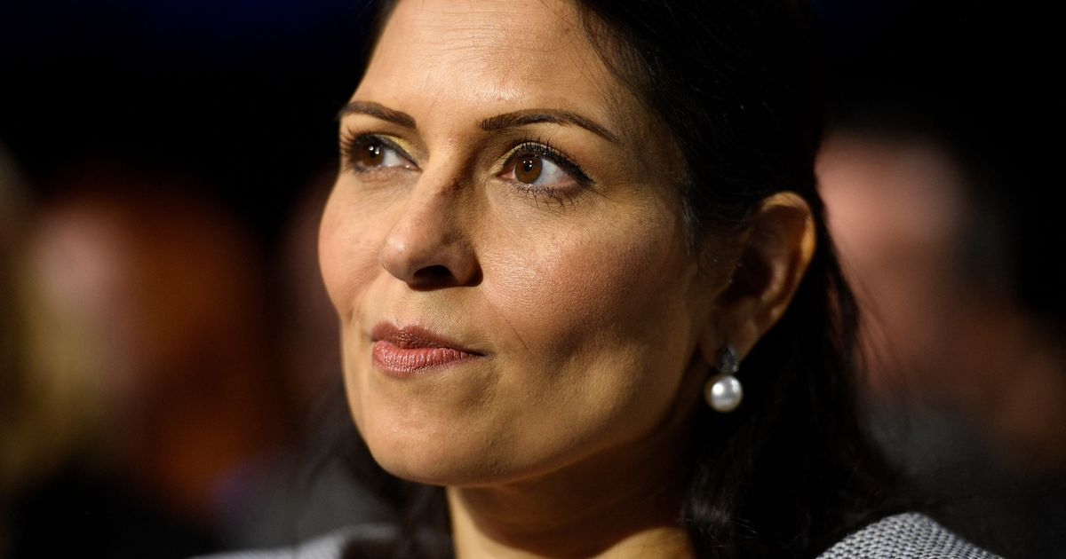 MPs Could Get Police Protection In Constituencies, Says Priti Patel