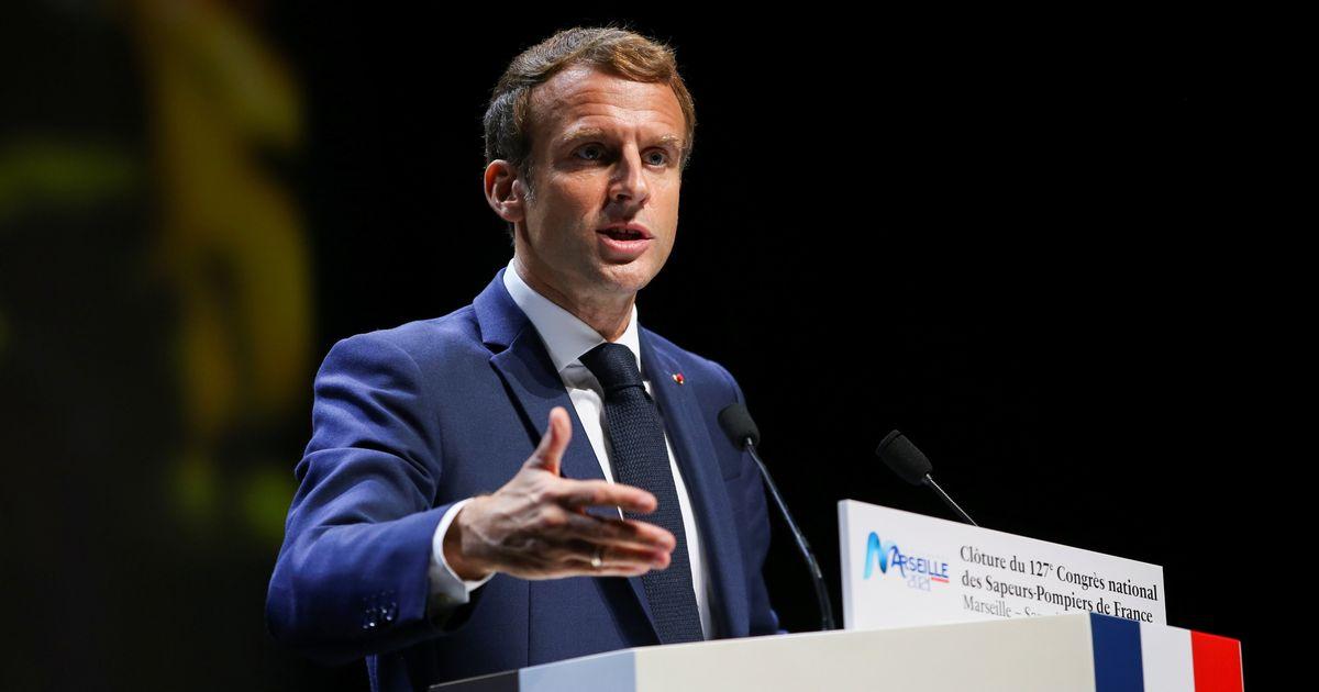 Pourquoi Macron lance les États généraux de la justice à six mois de la présidentielle