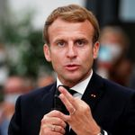 17 octobre 1961: Macron n'a pas reconnu de