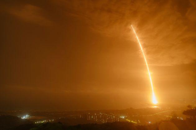 Il missile ipersonico cinese coglie di sorpresa l