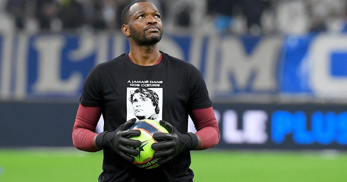 Avant OM-Lorient, le Vélodrome rend un dernier hommage mémorable à Bernard Tapie