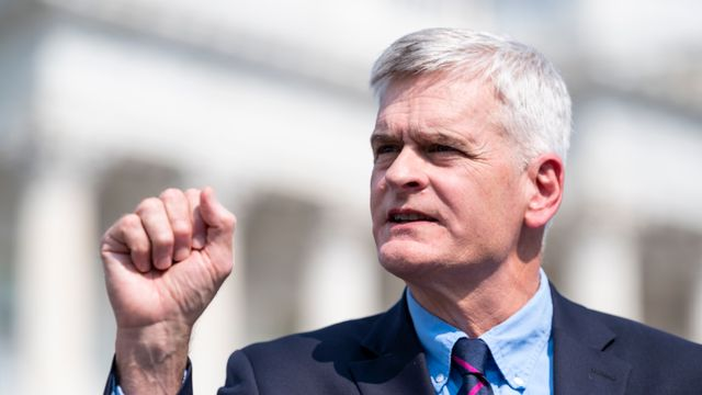GOP Sen. Bill Cassidy Says He Wouldn't Vote For Trump In 2024.jpg