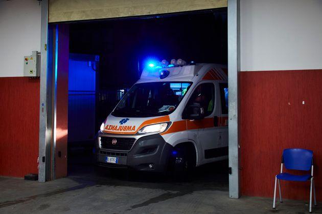 Appalti truccati: in ambulanze omesse le sanificazioni