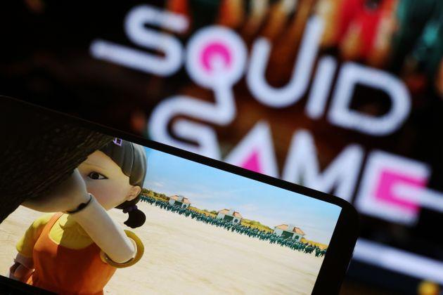 """""""Squid Game"""": cancella il debito. O muori"""