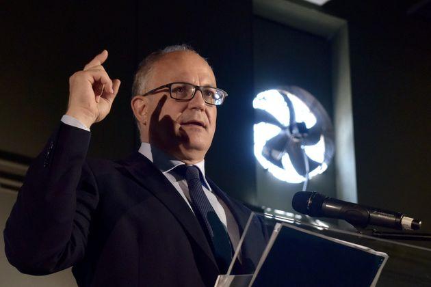 Gualtieri: Tor Bella Monaca, positiva tendenza contro illegalità