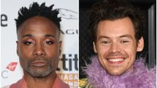 Billy Porter Shreds Vogue For Featuring Harry Styles In A Dress