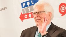 Dennis Prager Catches COVID And Claims He Did It On Purpose