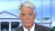 Fox News Host Deletes 'Anti-Vax' Tweet About Colin Powell's Death