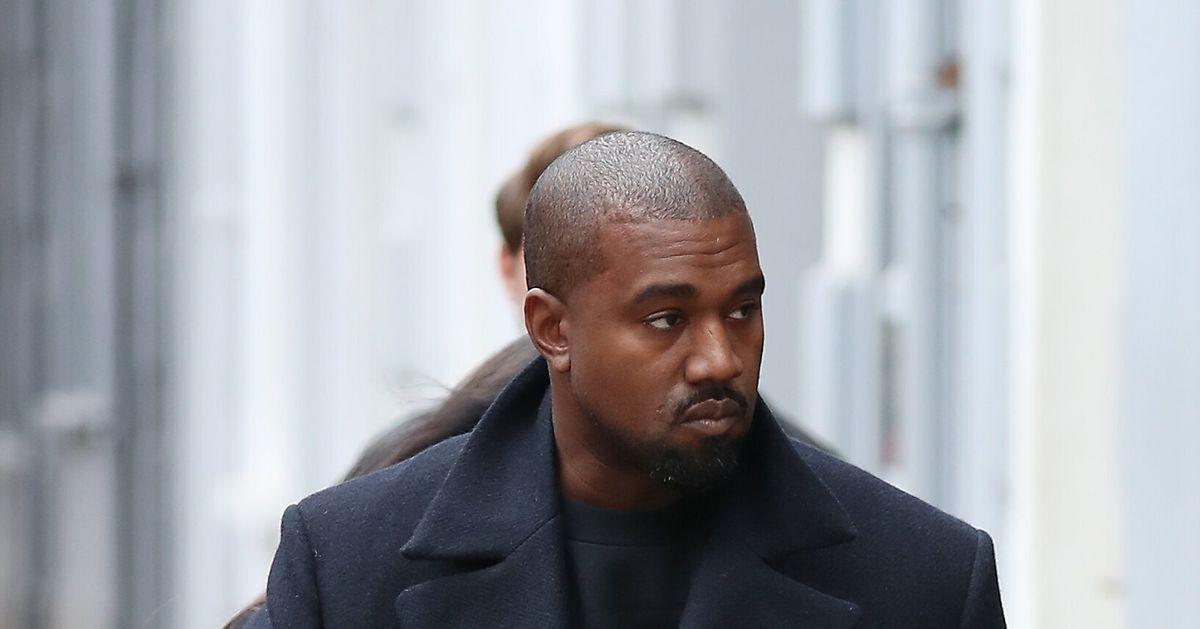 Kanye West a officiellement changé de nom