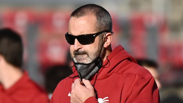 Football Coach Nick Rolovich Fired From $3.2 Million Job After Refusing COVID-19 Vaccine.jpg