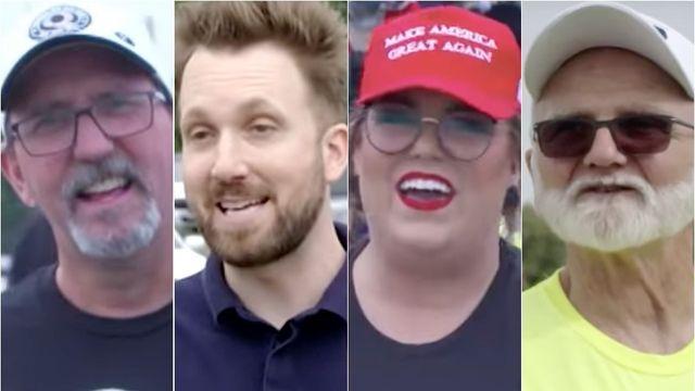Jordan Klepper Relentlessly Trolls Trump Fans At 'Totally Normal' MAGA Rally.jpg