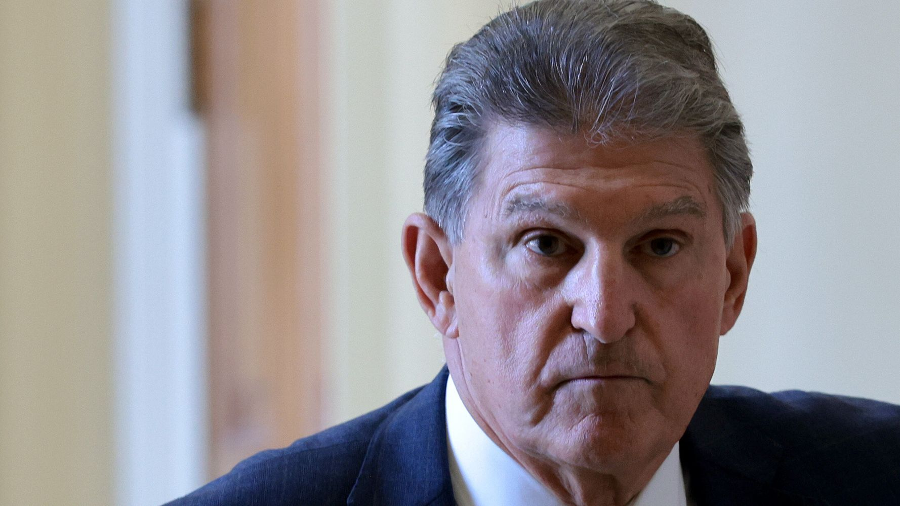 Bestselling Author Calls Out 'Senator For Sale' Joe Manchin In Damning Video