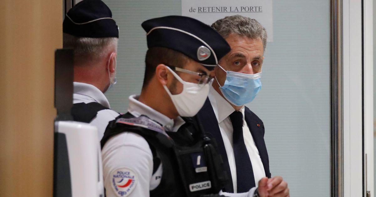Sondages de l'Élysée: Sarkozy ne voulait pas témoigner, la justice le convoque de force