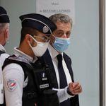 Sondages de l'Élysée: Sarkozy ne voulait pas témoigner, la justice le convoque de