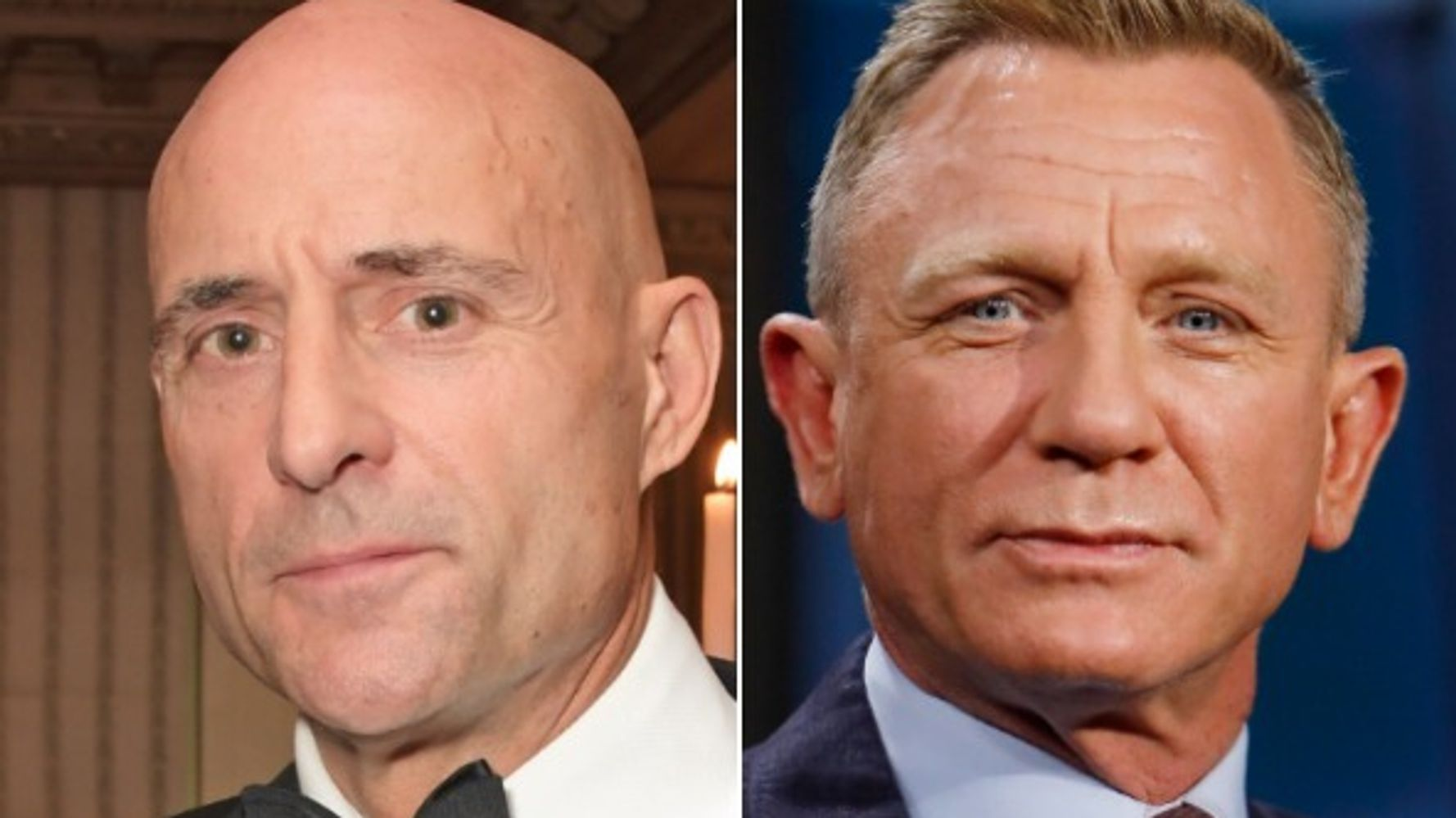 Mark Strong Says Night Out With Daniel Craig Cost Him A James Bond Role